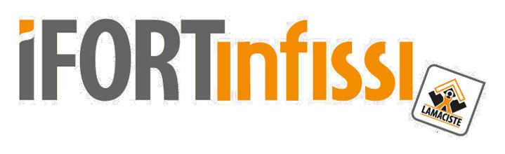 Infissi in PVC - Linea iFORTinfissi